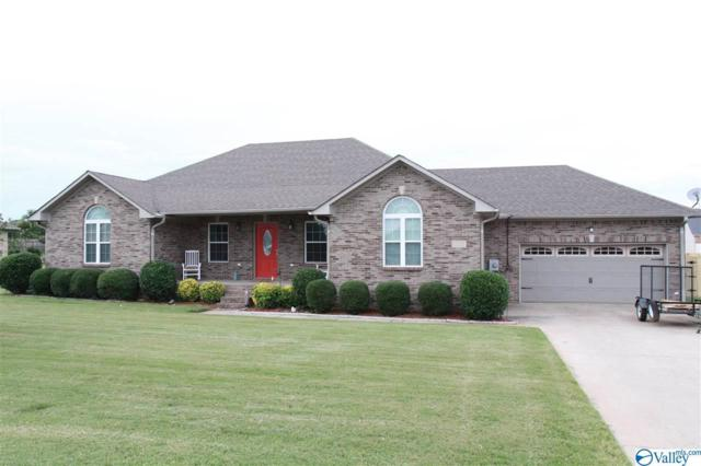 25957 Melrose Lane, Madison, AL 35756 (MLS #1121356) :: RE/MAX Distinctive | Lowrey Team