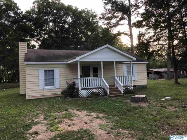 3950 Old Highway 431, Owens Cross Roads, AL 35763 (MLS #1121400) :: Capstone Realty
