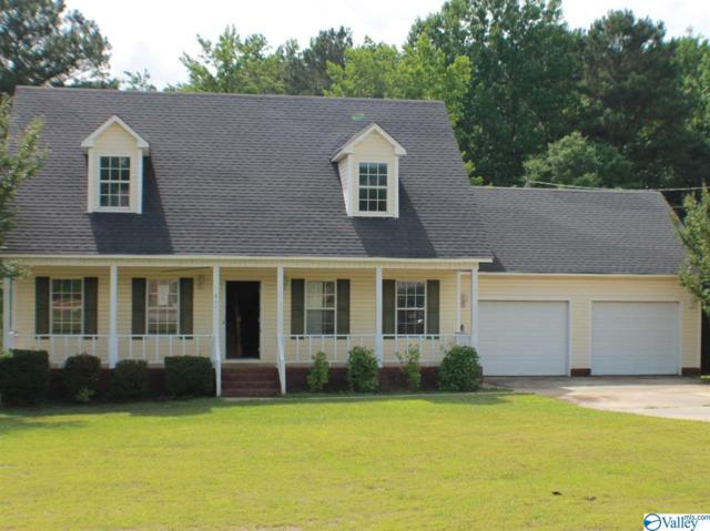 411 County Road 501, Moulton, AL 35650 (MLS #1121402) :: Capstone Realty