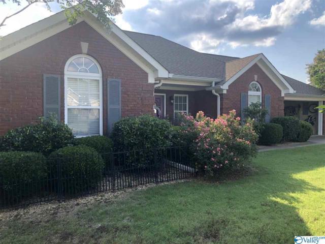 1909 Audrey Drive, Hartselle, AL 35640 (MLS #1121404) :: Intero Real Estate Services Huntsville