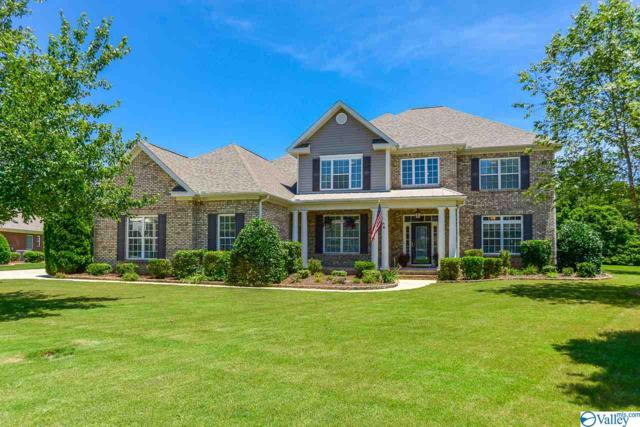 3025 Flint Mill Run, Owens Cross Roads, AL 35763 (MLS #1121406) :: Intero Real Estate Services Huntsville