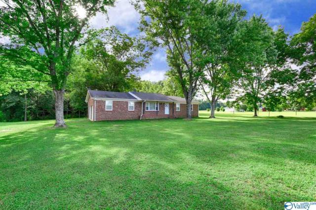 8120 Old Railroad Bed Road, Ardmore, AL 35739 (MLS #1121414) :: Intero Real Estate Services Huntsville