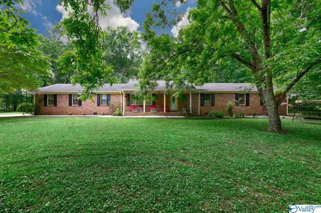 106 Berryland Road, Harvest, AL 35749 (MLS #1121417) :: Intero Real Estate Services Huntsville