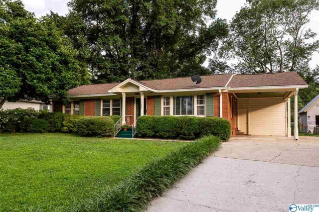 1604 Greenwyche Road, Huntsville, AL 35801 (MLS #1121420) :: Intero Real Estate Services Huntsville