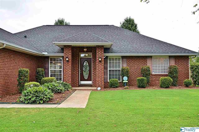 280 Bob G Hughes Blvd, Harvest, AL 35749 (MLS #1121422) :: Intero Real Estate Services Huntsville