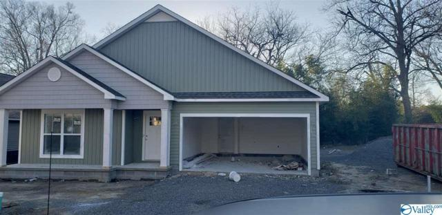 105 SW Morrow Street, Hartselle, AL 35640 (MLS #1121425) :: Intero Real Estate Services Huntsville