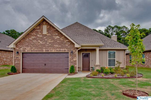107 Creek Gravel Drive, Madison, AL 35756 (MLS #1121433) :: Intero Real Estate Services Huntsville