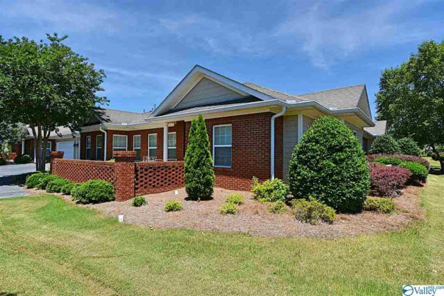 25 SE Valley Way Circle, Huntsville, AL 35802 (MLS #1121445) :: Intero Real Estate Services Huntsville