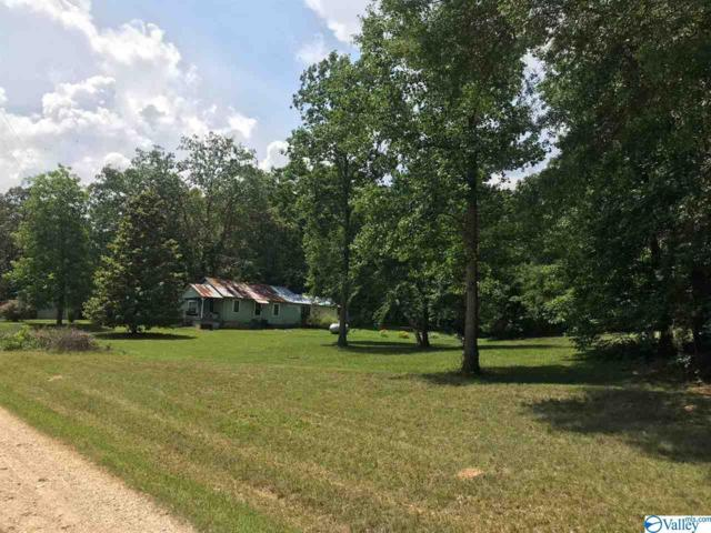 3939 County Road 75, Cedar Bluff, AL 35959 (MLS #1121461) :: Legend Realty