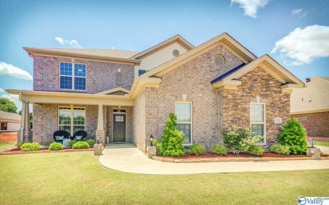 102 Shields Park Circle, Huntsville, AL 35811 (MLS #1121480) :: Capstone Realty