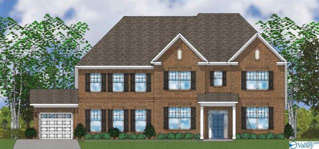 105 Seattle Slew Drive, Madison, AL 35756 (MLS #1121489) :: Intero Real Estate Services Huntsville