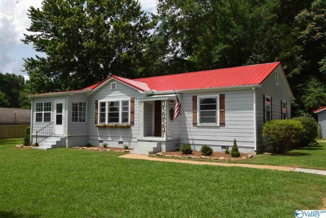 1518 Henry Street, Guntersville, AL 35976 (MLS #1121493) :: Amanda Howard Sotheby's International Realty