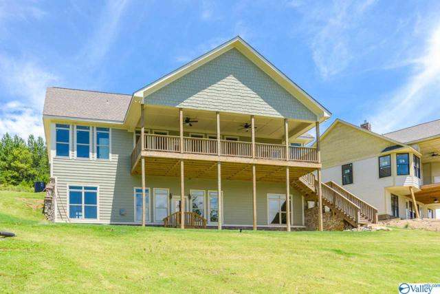 30 County Road 303, Crane Hill, AL 35053 (MLS #1121510) :: Legend Realty