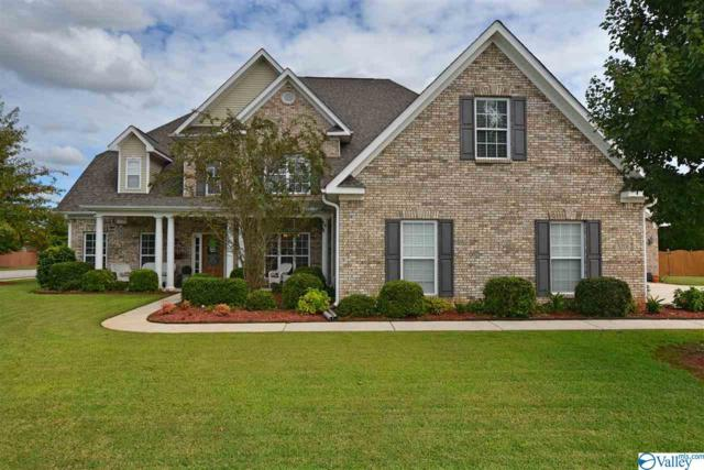 3201 Mossy Rock Road, Hampton Cove, AL 35763 (MLS #1121528) :: RE/MAX Distinctive | Lowrey Team
