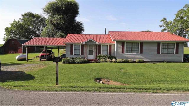 2172 Hustleville Road, Albertville, AL 35951 (MLS #1121540) :: Amanda Howard Sotheby's International Realty