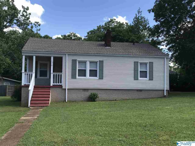 1514 Buena Vista Circle, Decatur, AL 35601 (MLS #1121546) :: Capstone Realty