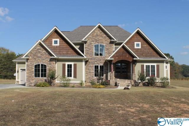 1234 County Road 622, Valley Head, AL 35989 (MLS #1121576) :: Intero Real Estate Services Huntsville