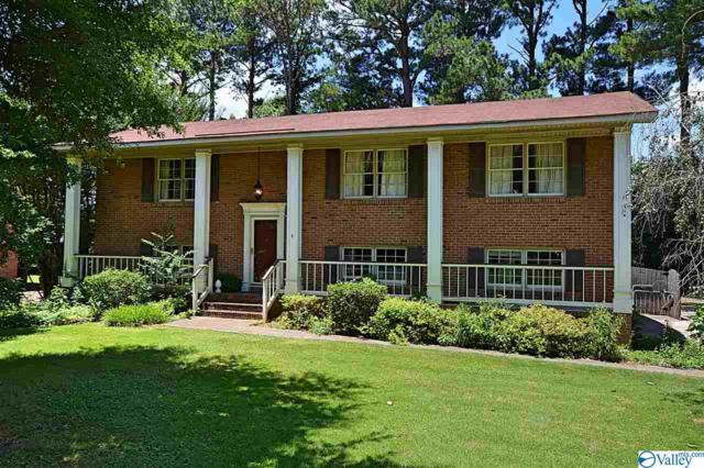 206 Spring Valley Court, Huntsville, AL 35802 (MLS #1121584) :: Intero Real Estate Services Huntsville