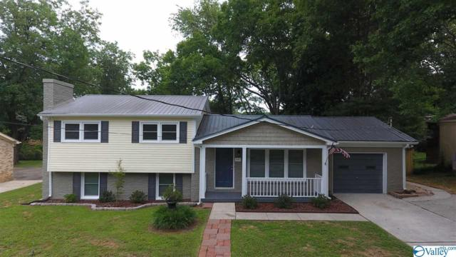 507 Ronald Drive, Huntsville, AL 35803 (MLS #1121597) :: RE/MAX Distinctive | Lowrey Team