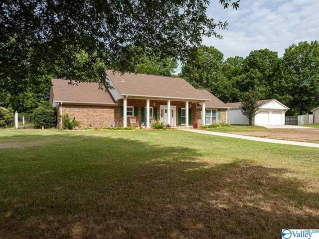 14873 Clovercrest Drive, Huntsville, AL 35803 (MLS #1121600) :: RE/MAX Distinctive | Lowrey Team