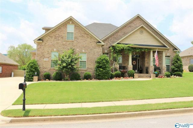 7508 Hunterwood Lane, Huntsville, AL 35763 (MLS #1121654) :: RE/MAX Distinctive | Lowrey Team