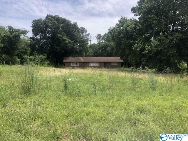 7263 Us Hwy 72, Madison, AL 35758 (MLS #1121662) :: Amanda Howard Sotheby's International Realty