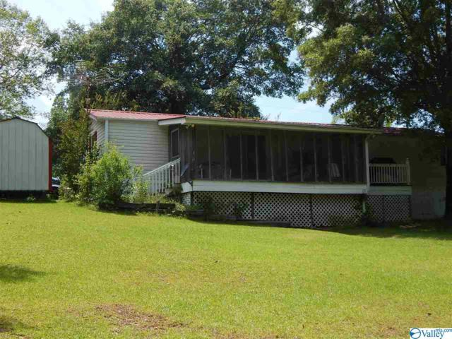 730 County Road 725, Cedar Bluff, AL 35959 (MLS #1121679) :: RE/MAX Distinctive | Lowrey Team
