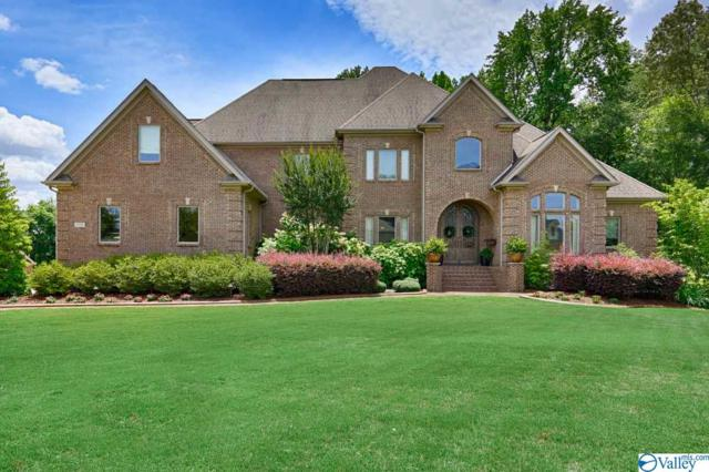 16242 Travertine Drive, Athens, AL 35613 (MLS #1121685) :: Capstone Realty