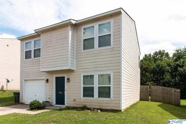 136 Whitestone Drive, Huntsville, AL 35810 (MLS #1121722) :: RE/MAX Distinctive | Lowrey Team
