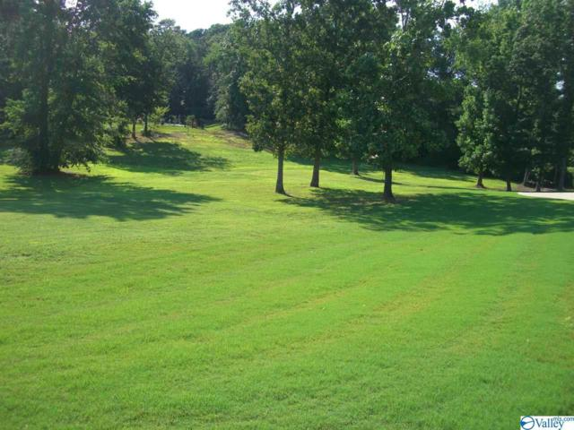 Lot 18 Wisteria Way, Scottsboro, AL 35769 (MLS #1121743) :: Amanda Howard Sotheby's International Realty