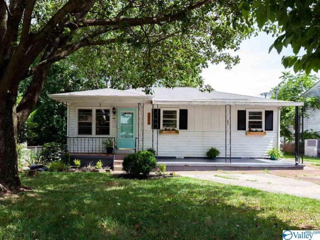 2614 Craft Avenue, Huntsville, AL 35810 (MLS #1121762) :: Capstone Realty