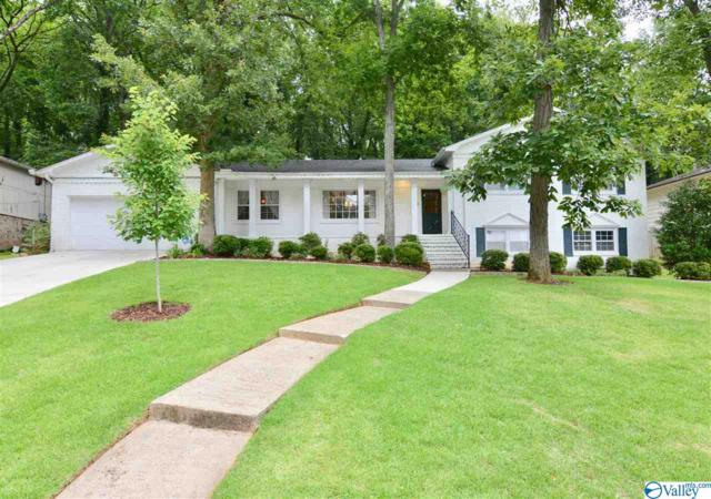 4007 Devon Street, Huntsville, AL 35802 (MLS #1121765) :: Intero Real Estate Services Huntsville