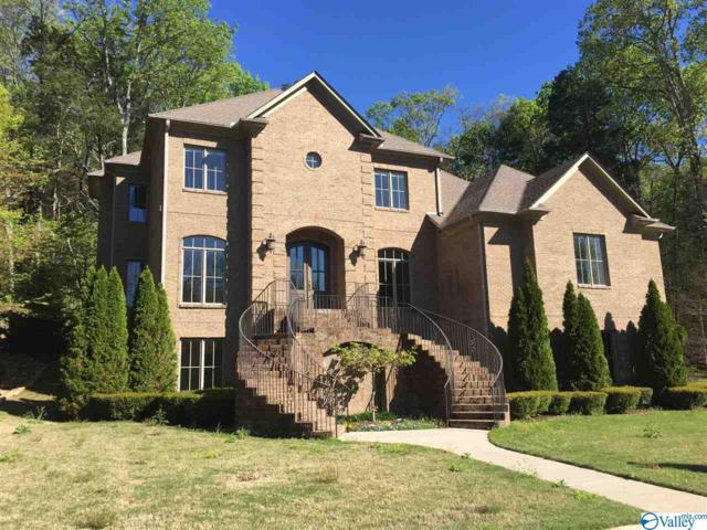 2928 Hampton Cove Way, Owens Cross Roads, AL 35763 (MLS #1121825) :: Eric Cady Real Estate