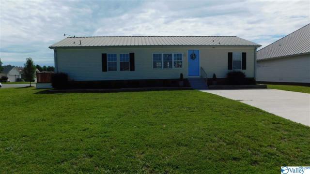 3923 Ryan Drive, Decatur, AL 35603 (MLS #1121826) :: Intero Real Estate Services Huntsville