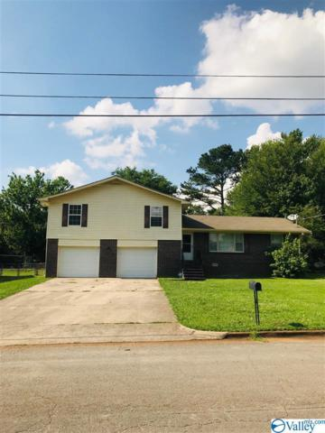6010 NW Ellington Road, Huntsville, AL 35810 (MLS #1121837) :: Amanda Howard Sotheby's International Realty