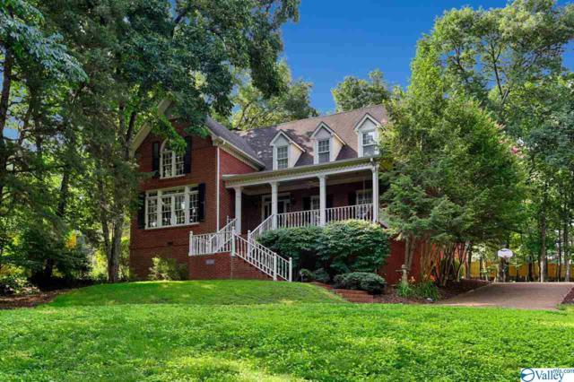 1710 Big Cove Road, Huntsville, AL 35801 (MLS #1121846) :: Amanda Howard Sotheby's International Realty