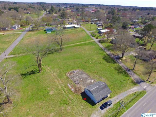 0 North Main Street, Boaz, AL 35957 (MLS #1121855) :: Amanda Howard Sotheby's International Realty