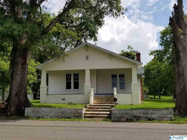 246 7TH AVENUE, Ashville, AL 35953 (MLS #1121857) :: Legend Realty