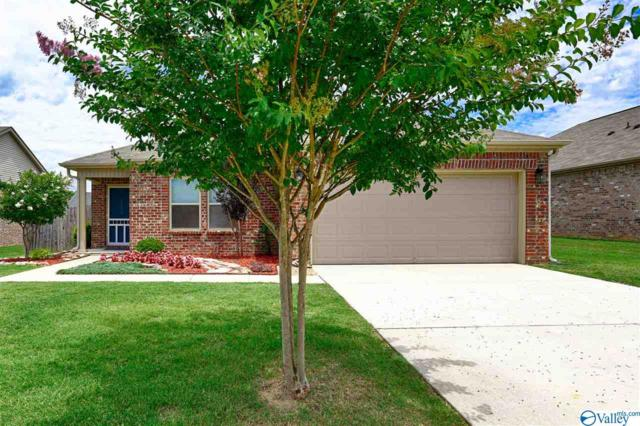2438 Belltown Drive, Huntsville, AL 35803 (MLS #1121910) :: Intero Real Estate Services Huntsville