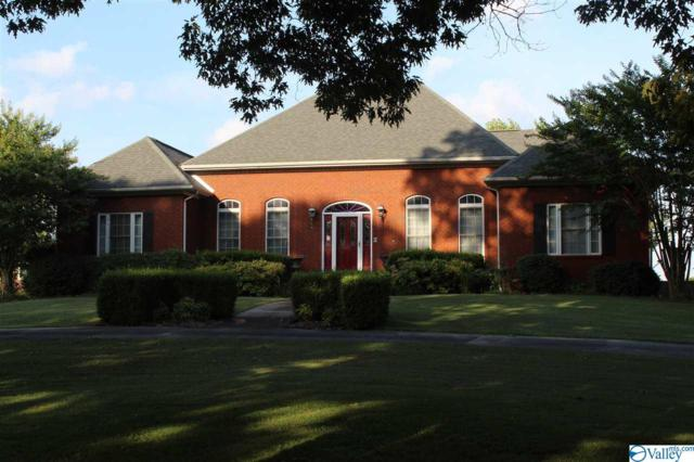 9828 James Drive, Athens, AL 35611 (MLS #1121950) :: Intero Real Estate Services Huntsville