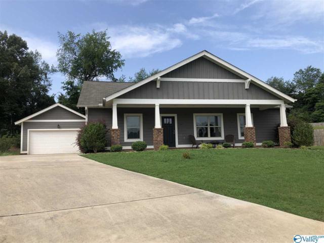 169 Patdean Drive, Huntsville, AL 35811 (MLS #1121958) :: Capstone Realty