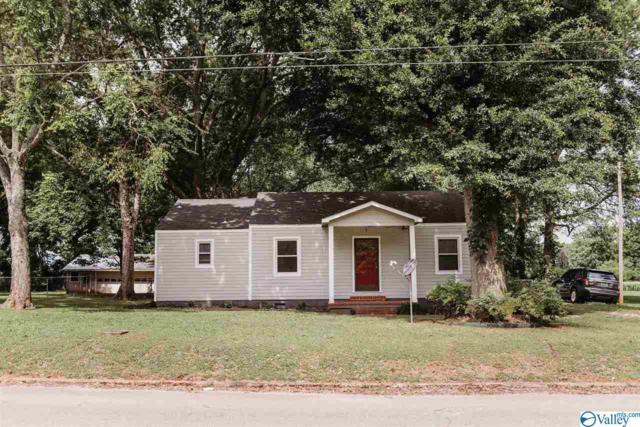 6717 Mooresville Road, Tanner, AL 35671 (MLS #1121961) :: Capstone Realty