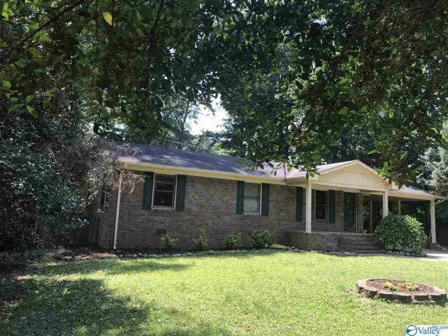 202 Woodland Drive, Scottsboro, AL 35768 (MLS #1121963) :: Capstone Realty