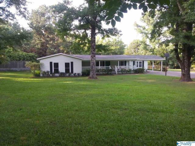 31 Trussell Private Drive, Decatur, AL 35603 (MLS #1121990) :: The Pugh Group RE/MAX Alliance