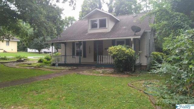1622 Beirne Avenue, Huntsville, AL 35801 (MLS #1122001) :: Amanda Howard Sotheby's International Realty