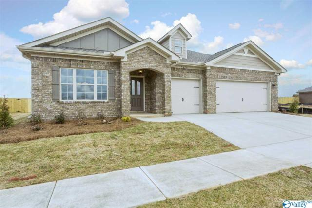 33 Shadow Way, Decatur, AL 35603 (MLS #1122031) :: Amanda Howard Sotheby's International Realty
