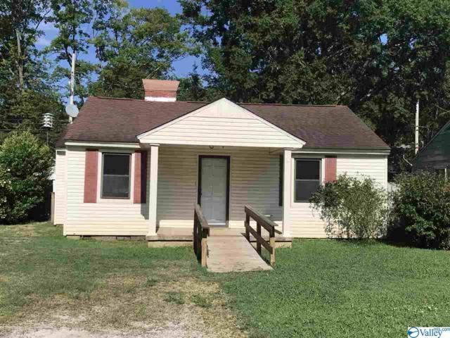 1004 SE 8TH AVENUE, Decatur, AL 35601 (MLS #1122034) :: Capstone Realty