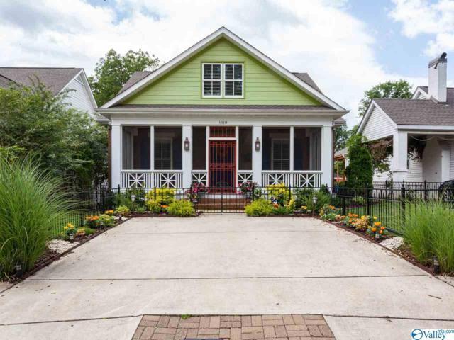 1018 Mcclung Avenue, Huntsville, AL 35801 (MLS #1122049) :: Amanda Howard Sotheby's International Realty