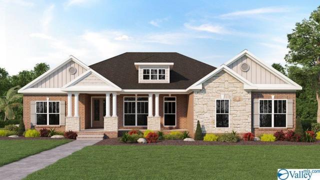 7546 Parktrace Lane, Owens Cross Roads, AL 35763 (MLS #1122076) :: Intero Real Estate Services Huntsville