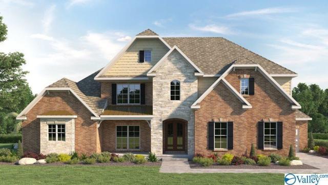 7547 Parktrace Lane, Owens Cross Roads, AL 35763 (MLS #1122077) :: Intero Real Estate Services Huntsville